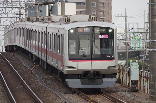 【東急電鉄】5050系 05F