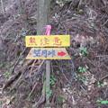 Photos: 望月右近太夫義勝公祭祠(東栄町)