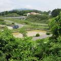 Photos: 長篠設楽原合戦場(新城市)首洗池