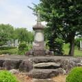 Photos: 長篠設楽原合戦場(新城市)長篠合戦四百年祭供養塔