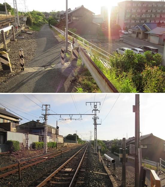Photos: 一色城(豊川市)