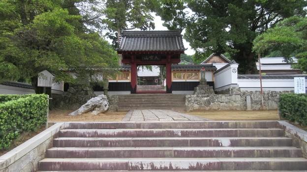 西明寺(豊川市)