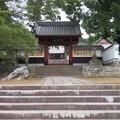 写真: 西明寺(豊川市)