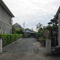 那智山 長命寺(袋井市)
