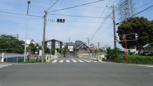 欠下坂(浜松市)信玄街道