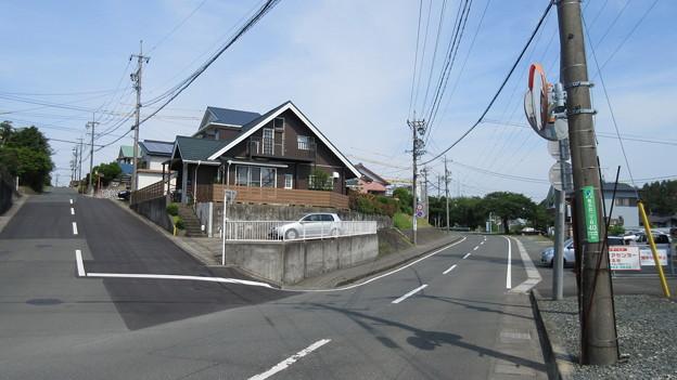 欠下坂(浜松市)※右手