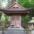 Photos: 龍護寺(恵那市明智町)明智光秀公御霊廟