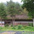 Photos: 白川郷(岐阜県白川村)長瀬家