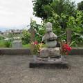 源義円墓(大垣市)