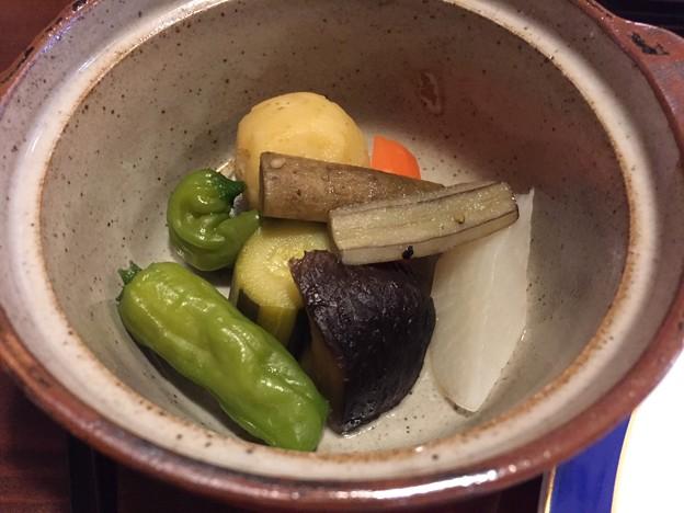 四季彩菜しゃろう夢(伊豆の国市)