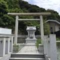 大宝寺/佐竹屋敷跡(鎌倉市)多福明神社
