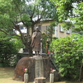 願成就院(伊豆の国市)弘法大師像