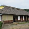 Photos: 伊豆の国市 歴史民俗資料館・旧上野家住宅