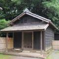 江川邸・韮山代官(伊豆の国市)武器庫