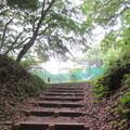 韮山城(伊豆の国市)三の丸