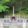 十三士墓(伊豆市修善寺温泉)