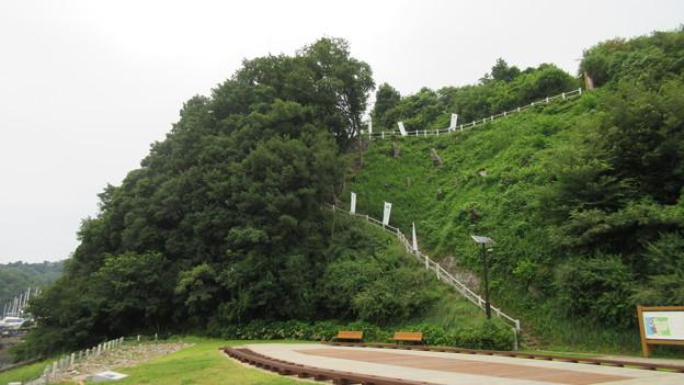 長浜城(沼津市営 長浜城跡史跡公園)