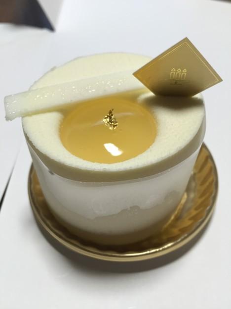 アンリ・シャルパンティエ 松屋銀座店