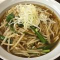 麺通 ○忠 MARUCHU(草加市)