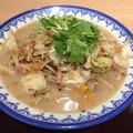 自家製麺 ちゃんぽん潮菜(関越道下り 上里SA)