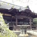 勝願寺(鴻巣市)
