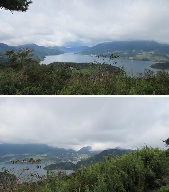 くらかけ展望台(箱根町)