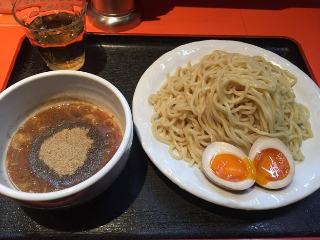 麺家 宝(西東京市)