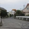 Photos: 久米川古戦場(東村山市)勝陣場橋