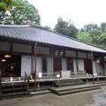 Photos: 明月院(鎌倉市)方丈