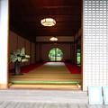 明月院(鎌倉市)方丈