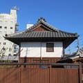Photos: 鷹匠町長屋門(館林市)