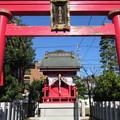 Photos: 佐野厄除け大師(栃木県佐野市)春日稲荷明神