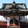 Photos: 佐野厄除け大師(栃木県佐野市)東照宮