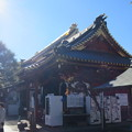 Photos: 佐野厄除け大師(栃木県佐野市)元三大師堂