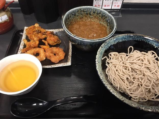 すたんど そば助 竹ノ塚駅店