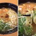 Photos: スシロー 濃厚えび味噌ラーメン280円。