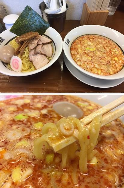 中華そば かおる(草加市)