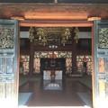 Photos: 恵林寺(甲州市小屋敷)本堂(方丈)