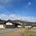 駒井屋敷(韮崎市)