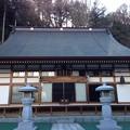 Photos: 法華寺/上社神宮寺跡(諏訪市)本堂