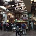 Photos: カスバ・フードコート(東京ディズニーシー、アラビアンコースト)