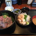 Photos: 魚菜 はざま(月島)