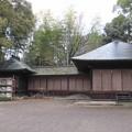 常盤神社(水戸市)舞殿