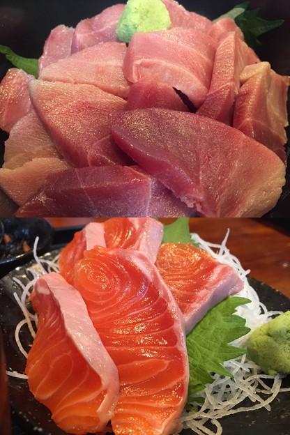 魚菜 はざま(月島)