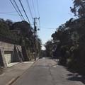 極楽寺坂切通(鎌倉市)