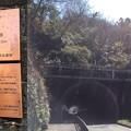 Photos: 大仏トンネル(鎌倉市)