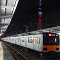 東京スカイツリー(キャンドルツリー)と東武鉄道50050系
