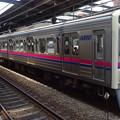 京王線系統7000系(ヴィクトリアマイル当日)