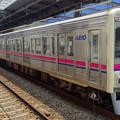 京王線系統7000系(日本ダービー当日)