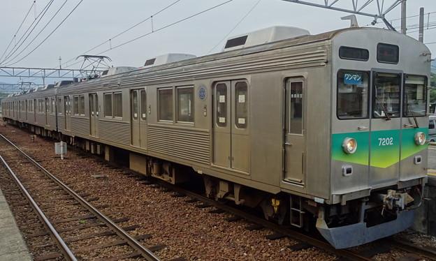 秩父鉄道7000系